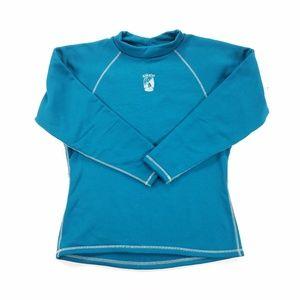 Kokatat Polartec Power Dry Long Sleeve Shirt